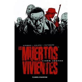 LOS MUERTOS VIVIENTES...