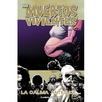 LOS MUERTOS VIVIENTES 07