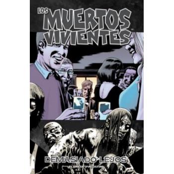 LOS MUERTOS VIVIENTES 13