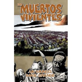 LOS MUERTOS VIVIENTES 16