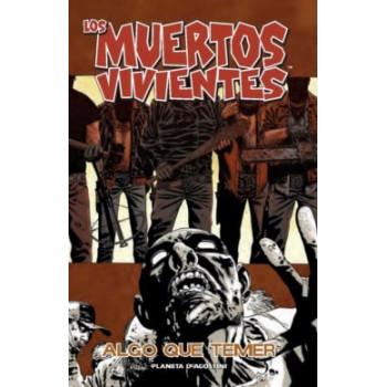 LOS MUERTOS VIVIENTES 17