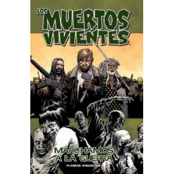 LOS MUERTOS VIVIENTES 19