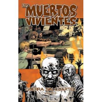 LOS MUERTOS VIVIENTES 20