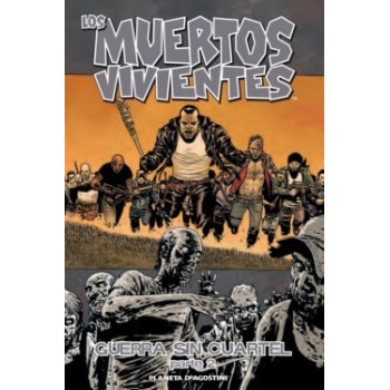 LOS MUERTOS VIVIENTES 21