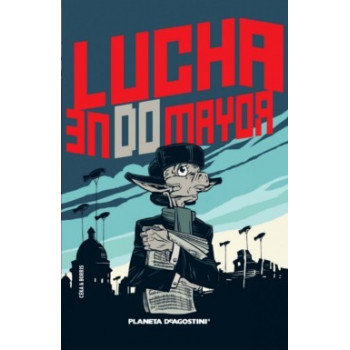 LUCHA EN DO MAYOR (LUTTE...