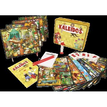 KALEIDOS EDICION 2015