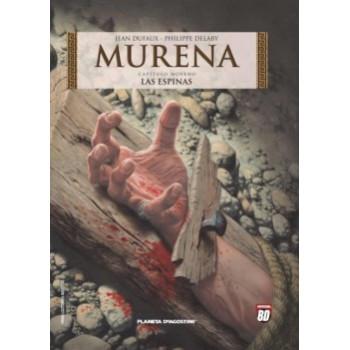 MURENA 09:LAS ESPINAS