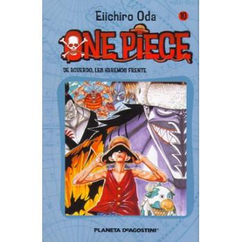 ONE PIECE 10