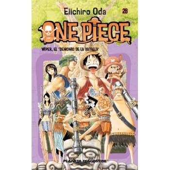 ONE PIECE 28