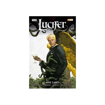 LUCIFER: INTEGRAL 01