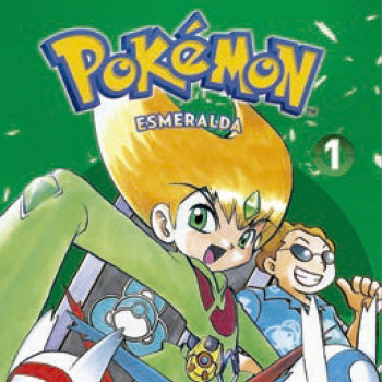 POKEMON 15 ESMERALDA 01