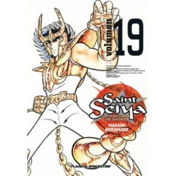 SAINT SEIYA 19