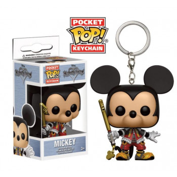 FUNKO POCKET POP! LLAVERO...
