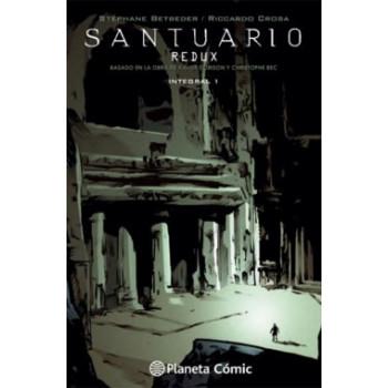 SANTUARIO REDUX 01