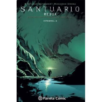 SANTUARIO REDUX 02