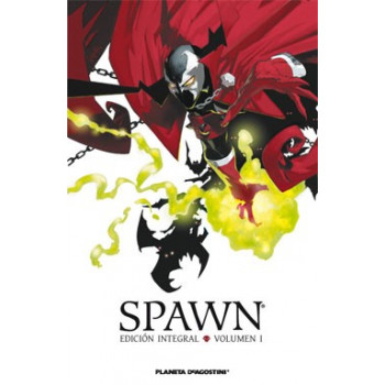 SPAWN INTEGRAL 01