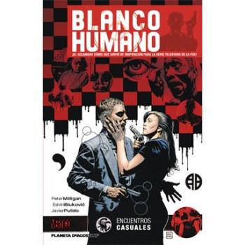 BLANCO HUMANO - ENCUENTROS...