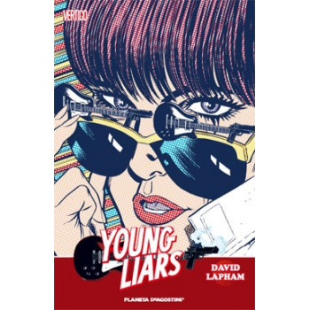 YOUNG LIARS