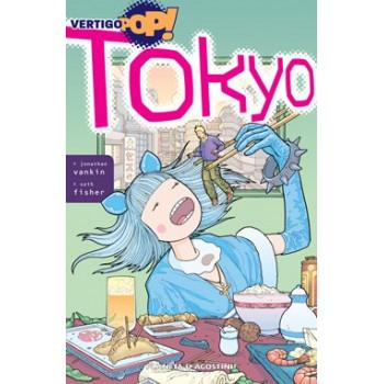 TOKYO (VERTIGO POP!)
