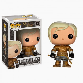 FUNKO POP! 13 BRIENNE OF...