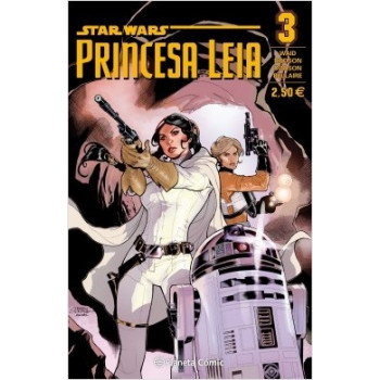 STARWARS PRINCESA LEIA 03