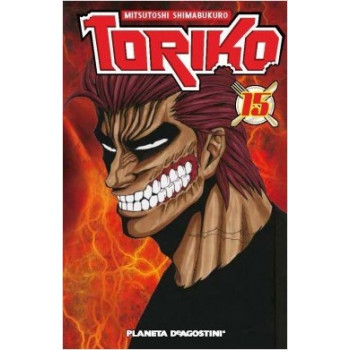 TORIKO 15