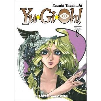 YU-GI-OH! 08