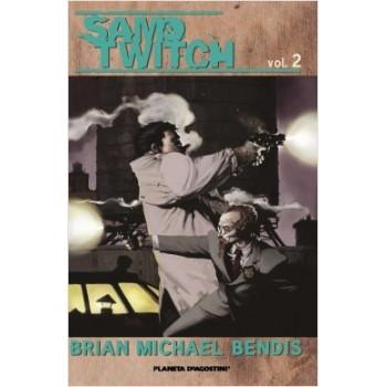SAM Y TWITCH BENDIS 02