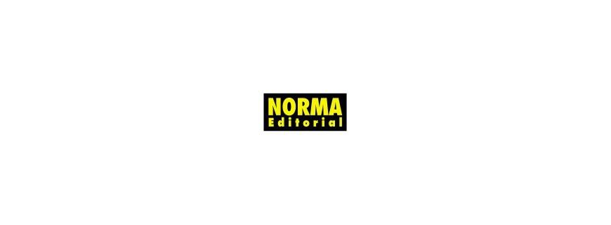 NORMA - MANGA