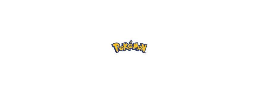 Juegos / Cartas / POKEMON - CARTAS