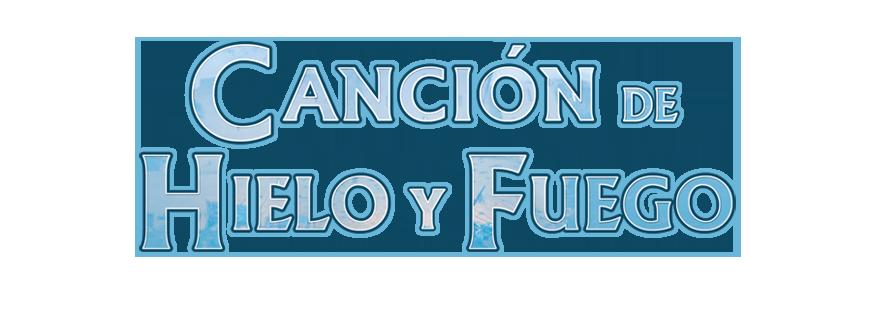 CANCION DE HIELO Y FUEGO