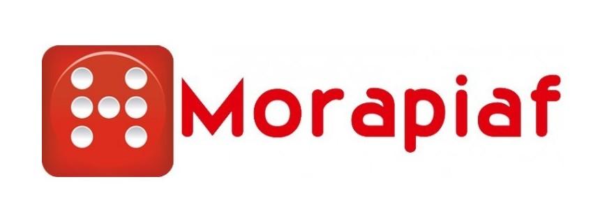 Juegos / Tablero / MORAPIAF TABLERO