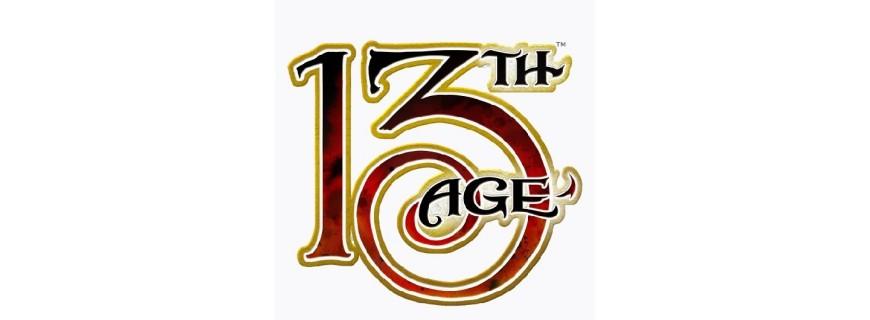 13TH AGE