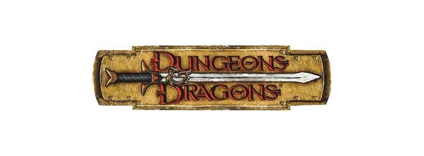 DUNGEONS & DRAGONS 3ª EDICION