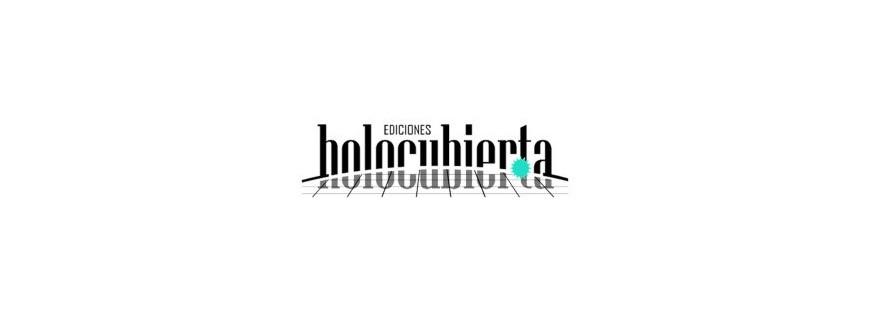 HOLOCUBIERTA - CARTAS