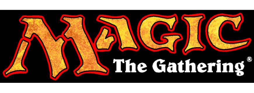 MAGIC THE GATHERING - CARTAS