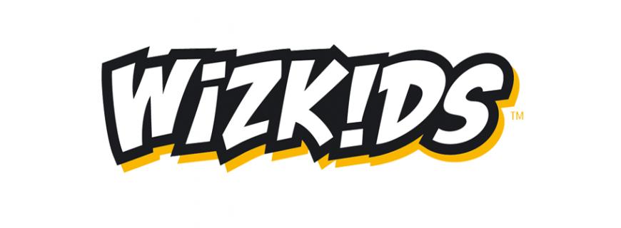 WIZKIDS - CARTAS Y DADOS