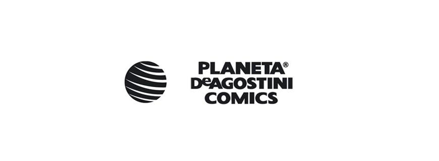 PLANETA - UNIVERSO DC Y VERTIGO
