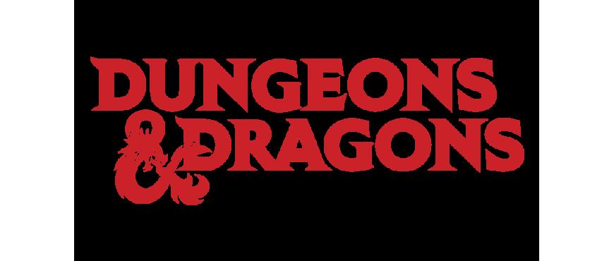 DUNGEONS & DRAGONS 5ª EDICION